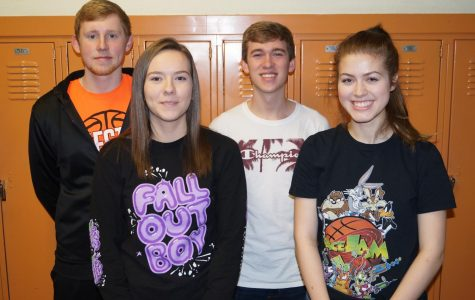 Illinois State Scholars Named
