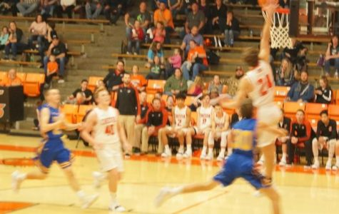 Chester Defeats Trico at Home to Improve to 3-0 in Conference Play.
