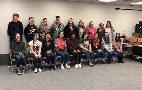 CHS Wins Academic Challenge Regional