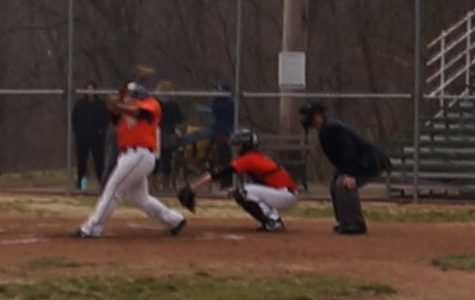 Yellow Jackets Baseball Team Improves to 1-1 on the Year after Defeating Pinckneyville