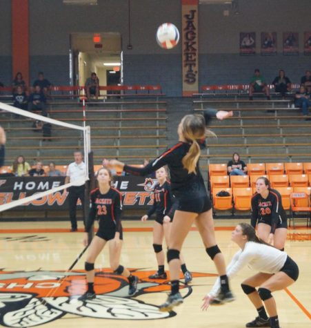Chester Falls To Trico