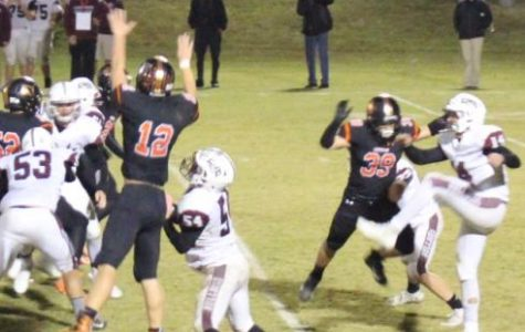 Chester Earns Playoff Berth