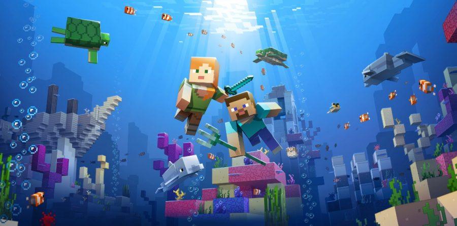 Minecraft+Rebirth