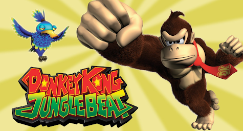 "William's Retrospect Review: ""Donkey Kong Jungle Beat"""
