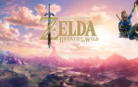 """Breath of the Wild"" Continues Legend"
