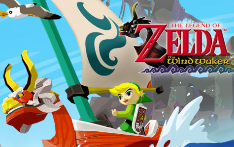 "William's Retrospect Review: ""The Legend of Zelda Wind Waker"""