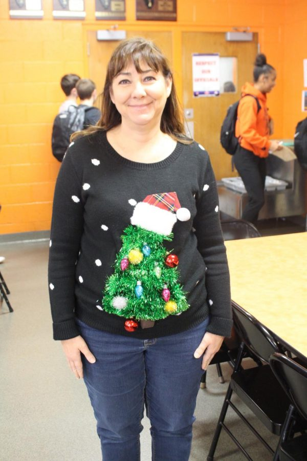 Mrs. Zeiger