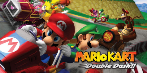 William's Retrospect Review: Mario Kart Double Dash
