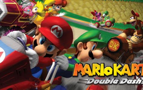William's Retrospect Review: Mario Kart Double Dash
