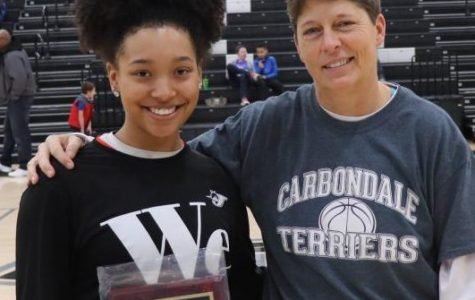 Lady Jackets Second In Carbondale Classic