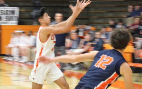 Chester Falls To Carterville