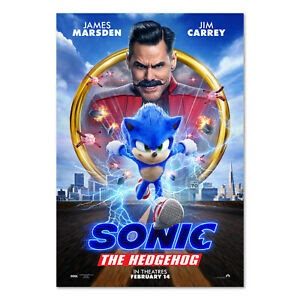 Sonic the Movie With the Boys Review