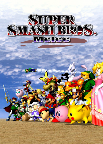 William's Retrospect Review: Super Smash Bros Melee