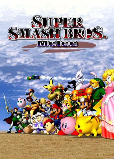 William's Retrospect Review: Super Smash Bros Melee