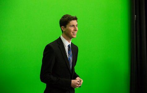 CHS Graduate Working As Meteorologist