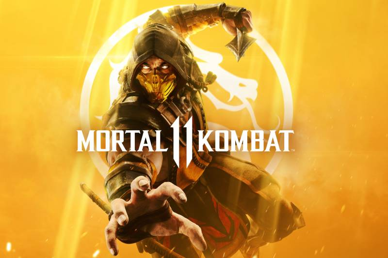 Will's Game Review: Mortal Kombat 11