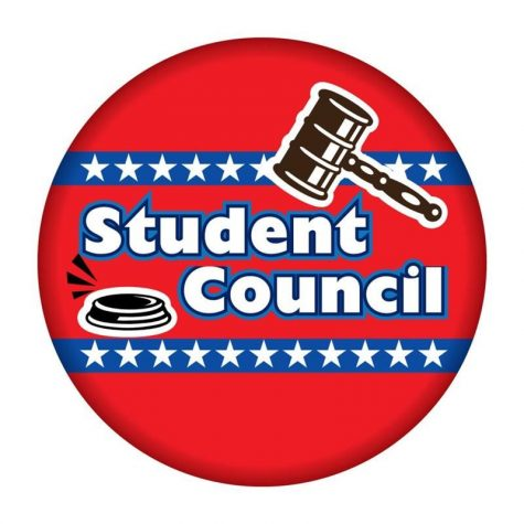 CHS Student Council Results