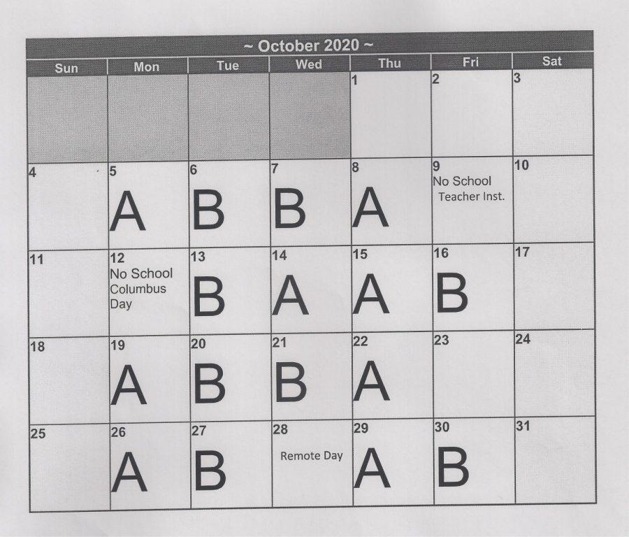 Schedule Shift For Short Weeks