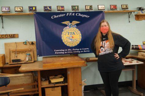 FFA Meeting Feb. 4