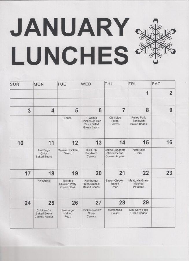 January+Menus