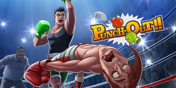 Brayden's Fun Facts and History of Games  (Punch-Out for the Wii)