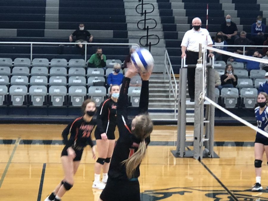 Lady Jackets Still Perfect In BDC