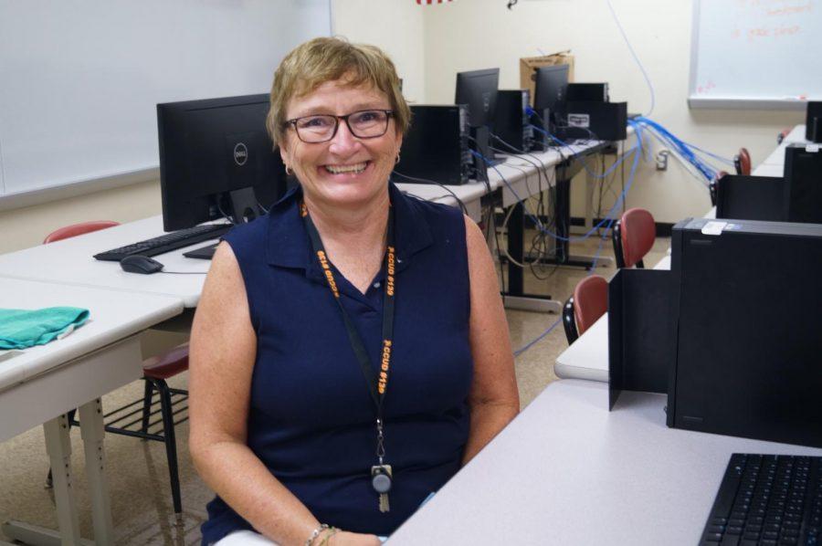 Meet The Teacher -- Boyd