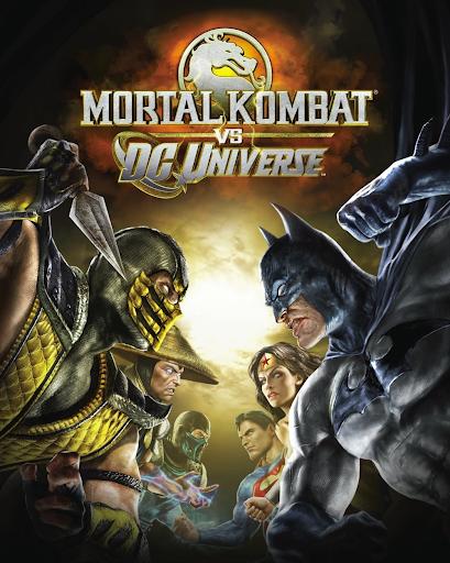 Will's Retrospect Review: Mortal Kombat Vs. DC Universe